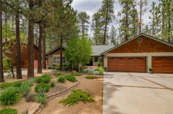 Photo of 42136 Evergreen Drive, Big Bear Lake, CA 92315 (MLS # 32000426)