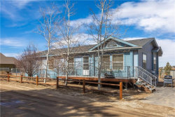 Photo of 1181 East Lane, Big Bear City, CA 92314 (MLS # 32000428)