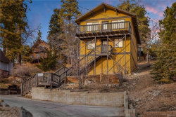 Photo of 43220 Moonridge Road, Big Bear Lake, CA 92315 (MLS # 32000431)