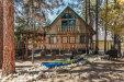 Photo of 150 Lodgepole Place, Big Bear Lake, CA 92315 (MLS # 32000446)