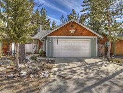 Photo of 324 East Mountain View Boulevard, Big Bear City, CA 92314 (MLS # 32000455)