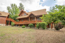 Photo of 43629 Bow Canyon Road, Big Bear Lake, CA 92315 (MLS # 32000462)