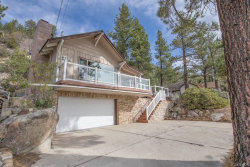 Photo of 38552 North Shore Drive, Fawnskin, CA 92333 (MLS # 32000480)