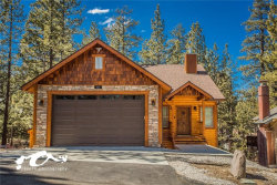 Photo of 503 Woodside Drive, Big Bear City, CA 92314 (MLS # 32000482)