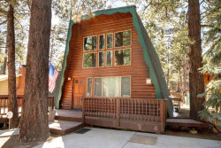 Photo of 933 Nana Avenue, Big Bear City, CA 92314 (MLS # 32000507)