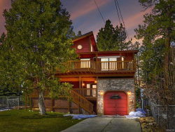 Photo of 40185 Lakeview, Big Bear Lake, CA 92315 (MLS # 32000509)