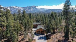 Photo of 1308 Shadowhill Court, Big Bear City, CA 92314 (MLS # 32000512)