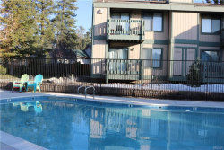 Photo of 760 Blue Jay Road, Unit 42, Big Bear Lake, CA 92315 (MLS # 32000530)