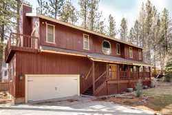 Photo of 1201 Redwood Drive, Big Bear City, CA 92314 (MLS # 32000532)