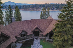 Photo of 791 Cove Drive, Big Bear Lake, CA 92315 (MLS # 32000536)