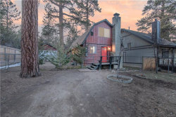 Photo of 622 Cedar Lane, Sugarloaf, CA 92386 (MLS # 32000552)