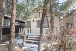 Photo of 210 East Country Club Boulevard, Big Bear City, CA 92314 (MLS # 32000563)