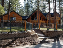 Photo of 39900 Forest Road, Big Bear Lake, CA 92315 (MLS # 32000569)