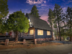 Photo of 39990 Trail of the Whispering Pines, Big Bear Lake, CA 92315 (MLS # 32000602)