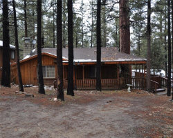 Photo of 613 West Rainbow Boulevard, Big Bear City, CA 92314 (MLS # 32000611)