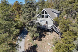Photo of 1113 Chimney Peak Road, Big Bear City, CA 92314 (MLS # 32000613)