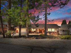 Photo of 188 South Eagle Drive, Big Bear Lake, CA 92315 (MLS # 32000662)