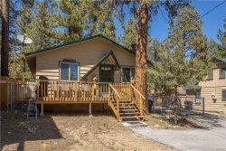 Photo of 355 West Cinderella Drive, Big Bear City, CA 92314 (MLS # 32000675)