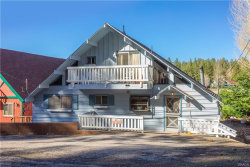 Photo of 1125 Club View Drive, Big Bear Lake, CA 92315 (MLS # 32000695)