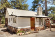 Photo of 730 Talmadge Road, Big Bear Lake, CA 92315 (MLS # 32000709)
