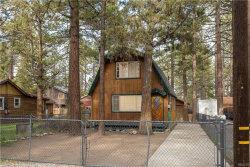 Photo of 1008 Anita Avenue, Big Bear City, CA 92314 (MLS # 32000710)