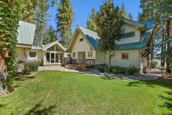 Photo of 239 North Eureka Drive, Big Bear Lake, CA 92315 (MLS # 32000736)