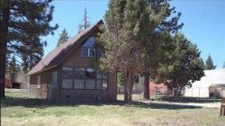 Photo of 736 West Fairway Boulevard, Big Bear City, CA 92314 (MLS # 32000738)