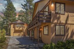 Photo of 335 Scandia Road, Big Bear Lake, CA 92315 (MLS # 32000745)