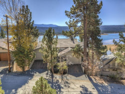 Photo of 39787 Flicker, Fawnskin, CA 92333 (MLS # 32000750)
