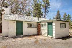 Photo of 718 Talmadge Road, Big Bear Lake, CA 92315 (MLS # 32001759)