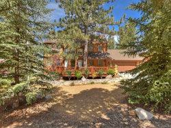 Photo of 42028 Sky View Ridge Drive, Big Bear Lake, CA 92315 (MLS # 32001762)
