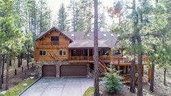 Photo of 41469 Stone Bridge Road, Big Bear Lake, CA 92315 (MLS # 32001779)