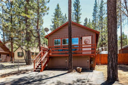 Photo of 42639 Cedar Avenue, Big Bear Lake, CA 92315 (MLS # 32001784)