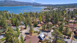 Photo of 594 Temple Lane, Big Bear Lake, CA 92315 (MLS # 32001788)
