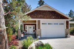 Photo of 208 Zaca Road, Big Bear City, CA 92314 (MLS # 32001797)
