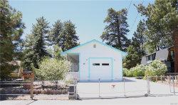 Photo of 1073 Sequoia Drive, Big Bear City, CA 92314 (MLS # 32001834)