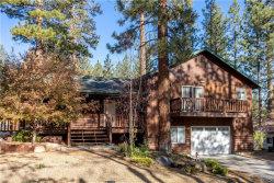 Photo of 1019 Sahuaro Way, Big Bear Lake, CA 92315 (MLS # 32001843)