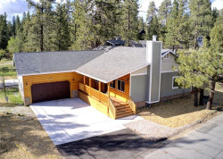 Photo of 549 Edgemoor Road, Big Bear Lake, CA 92315 (MLS # 32001869)