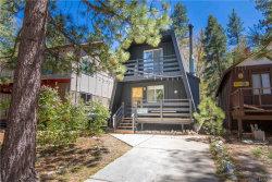 Photo of 42649 Willow Avenue, Big Bear Lake, CA 92315 (MLS # 32001911)