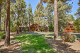 Photo of 1036 Heritage Trail, Big Bear City, CA 92314 (MLS # 32001935)