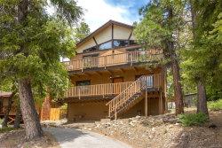 Photo of 43448 Colusa Drive, Big Bear Lake, CA 92315 (MLS # 32001937)