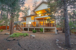 Photo of 137 Marina Point, Big Bear Lake, CA 92315 (MLS # 32001966)