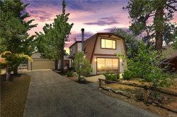 Photo of 1296 Luna Road, Big Bear City, CA 92314 (MLS # 32002008)