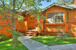 Photo of 741 Jeffries Road, Big Bear Lake, CA 92315 (MLS # 32002013)