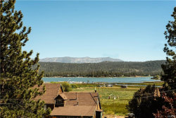 Photo of 39426 North Shore Drive, Fawnskin, CA 92333 (MLS # 32002044)