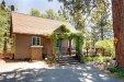 Photo of 1137 Ridge Road, Fawnskin, CA 92333 (MLS # 32002068)