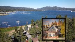 Photo of 112 North Eagle Drive, Big Bear Lake, CA 92315 (MLS # 32002073)
