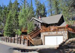 Photo of 355 Catalina Road, Big Bear Lake, CA 92315 (MLS # 32002075)