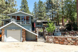 Photo of 1002 Cherokee, Fawnskin, CA 92333 (MLS # 32002077)