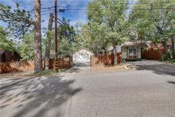 Photo of 353 San Bernardino Drive, Sugarloaf, CA 92386 (MLS # 32002101)